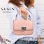 กระเป๋าถือ susen lurnho 8 นิ้ว มีสายสะพาย thumbnail 2