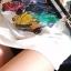 เดรสแขนกุดสกรีนลาย thumbnail 12