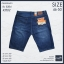 """46-50"""" กางเกงยีนส์ ขาสั้น #J502 (ไม่ยืด) thumbnail 2"""