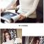 PRE เสื้อไหมพรม คอปีนพับ สไตล์เกาหลี thumbnail 18