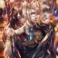 7th (Liar) Game เล่ม 4 The Autumnal Tales ปกรณัมยามสารท: RI-NE / Enfer de Hell thumbnail 1