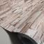 """วอลล์เปเปอร์ ติดผนังมีกาวในตัว """"New Brown Brick"""" หน้ากว้าง 122 cm แบ่งขายเมตรละ 250 บาท thumbnail 1"""