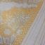 "Wallpaper Sticker วอลล์เปเปอร์แบบมีกาวในตัว ""ลายไทย หลุยส์สีเหลืองทอง"" หน้ากว้าง 1.22m ตัดขายตามความยาว เมตรละ 250 บาท thumbnail 6"