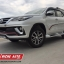 New Fortuner Access 2015 thumbnail 10