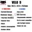 ไมล์มีสาย CATEYE VELO9 thumbnail 3
