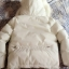 PRE Faux Fur Hooded Down Coat - short thumbnail 67