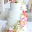 เค้กปลอม,เค๊กงานแต่งงาน 5ชั้น 7ชั้น ตามธีมสีต่างๆ thumbnail 10