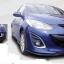 Mazda 2 5 Dr MZ Custom thumbnail 1