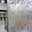 """PVC สูญญากาศติดกระจกป้องกัน UV """"Bamboo II"""" ลายไผ่ กันยูวี หน้ากว้าง 90 cm ตัดแบ่งขาย เมตรละ320 บาท thumbnail 1"""