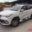 New Fortuner Access 2015 thumbnail 9