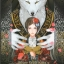 The Silver Wolf King`s Dearest Bride : Kushino Yui thumbnail 1