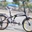 จักรยานพับได้ MEADOW รุ่น MOVE SMART 20 รุ่นปี 2016 thumbnail 3