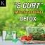 ( 1 กล่อง) Scurt Brand เอส เคิร์ท เพื่อการขับถ่าย ล้างลำไส้ ดีท๊อกซืลำไส้ หน้าท้องแบนราบ ขนาด 10 เม็ด ขนาด 10 เม็ด มีอย. thumbnail 1