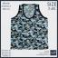 เสื้อกล้ามชาย Plus Size 2XL , 3XL , 4XL ลายทหาร - 3 thumbnail 3