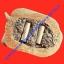 แพะเหลียวหลัง หล่อโบราณรุ่นแรก (แพะรุ่น3) หลวงปู่อาด วัดบุญสัมพันธ์ thumbnail 4