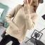 เสื้อไหมพรมคอเต่า Lanxi thumbnail 3