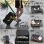 กระเป๋าเดินทาง ผ้าใบมีล้อลาก สไตล์ฟินดิ 22 นิ้ว thumbnail 4