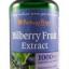 อาหารเสริมบำรุงสายตา Puritan's Pride Bilberry 1000 mg./ 90 softgels thumbnail 2