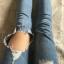 กางเกงยีนส์เดนิม Chicclong 002 thumbnail 49