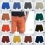 """กางเกงแฟชั่น สีส้ม เอว 30-50"""" thumbnail 3"""