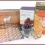 รกแกะ60,000mg.30เม็ด+ healthessence greapeseed 55,000 mg. 30 เม็ด+biomaxi c วิตามินซีสำหรับผิวขาว 30 เม็ด thumbnail 1