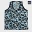 เสื้อกล้ามชาย Plus Size 2XL , 3XL , 4XL ลายทหาร - 3 thumbnail 2