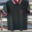POLO แฟชั่น NR61005 2XL-4XL thumbnail 3