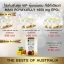 ( กล่อง 30 เม็ด) Angel's Secret Maxi royal jelly 1,650mg.6% นมผึ้งสกัดเย็น ผสมน้ำมันอิฟนิ่ง พริมโรส นมผึ้งชนิดซอฟเจล สูตรพิเศษ เข้มข้นที่สสุด ดูดซึมดีที่สุด ทานแล้วไม่อ้วน ผิวสวย สุขภาพดี จากออสเตรเลีย thumbnail 5