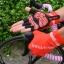 ถุงมือปั่นจักรยานเต็มข้อมือ Morethan thumbnail 2