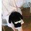 กระเป๋าเป้ น้องกระต่าย ขนปุย น่ารักมากคะ thumbnail 4