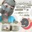 Elizavecca Milky Piggy Carbonated Bubble Clay Mask มาร์คหมู ฟูฟ่อง ขนาด 100 g. มาส์คหมูฟองฟู่ ที่ติดอันดับ 1 ใน 3 เกาหลี thumbnail 6
