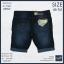 """กางเกงยีนส์ ขาสั้น ผู้ชายอ้วน Size 46""""-54"""" BIG SIZE #5902 thumbnail 2"""