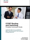 CCNP Routing and Switching Portable Command Guide - 9781587144349