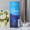 ฮาร์ด แว็กซ์ ( ก้อน ) Viva Azure Shimmer Hard Wax 500g ใส่กระป๋อง
