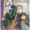 """ Pet Lovers 3 : Secretary and Schrodinger's cat "" : Yuuri Eda"