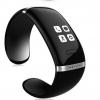 นาฬิกาโทรศัพท์ Smart Blacelet L12S สีดำ