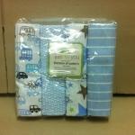 ผ้าอ้อมผ้าห่อตัว carter 012