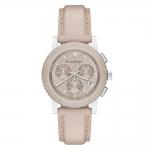 BURBERRY นาฬิกาข้อมือหญิง รุ่น BU9702 (ลด 73%)
