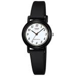 CASIO นาฬิกาข้อมือหญิง รุ่น LQ-139BMV-1B - White (ลด 68%)