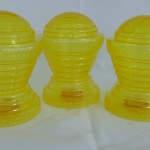 กระปุกออมสินสีเหลือง