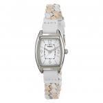 นาฬิกาข้อมือหญิง Timex สายหนัง รุ่น T2N764 (ลด 60%+)
