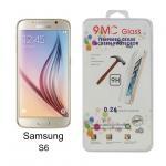 ฟิล์มกระจกนิรภัย สำหรับ Samsung Galaxy S6