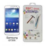 ฟิล์มกระจกนิรภัย สำหรับ Samsung G7200