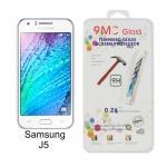 ฟิล์มกระจกนิรภัย Samsung Galaxy J5
