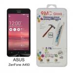 ฟิล์มกระจกนิรภัย สำหรับ ASUS ZenFone A450