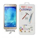 ฟิล์มกระจกนิรภัย Samsung Galaxy J7