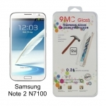 ฟิล์มกระจกนิรภัย สำหรับ Samsung Galaxy Note 2 N7100