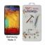 ฟิล์มกระจกนิรภัย สำหรับ Samsung Galaxy Note 3 thumbnail 1