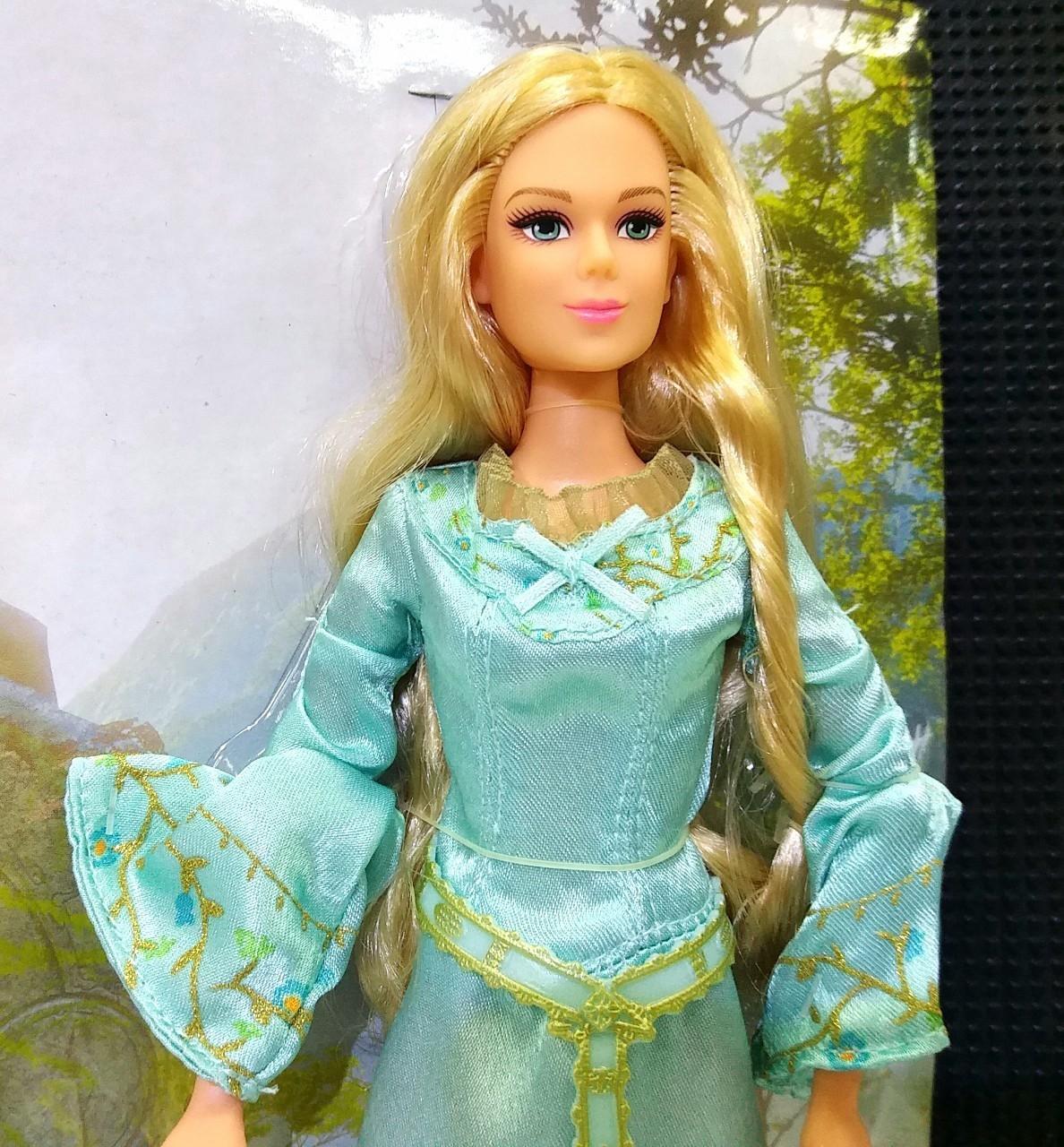 """Maleficent Maleficent 11.5/"""" Beloved Aurora Doll New"""