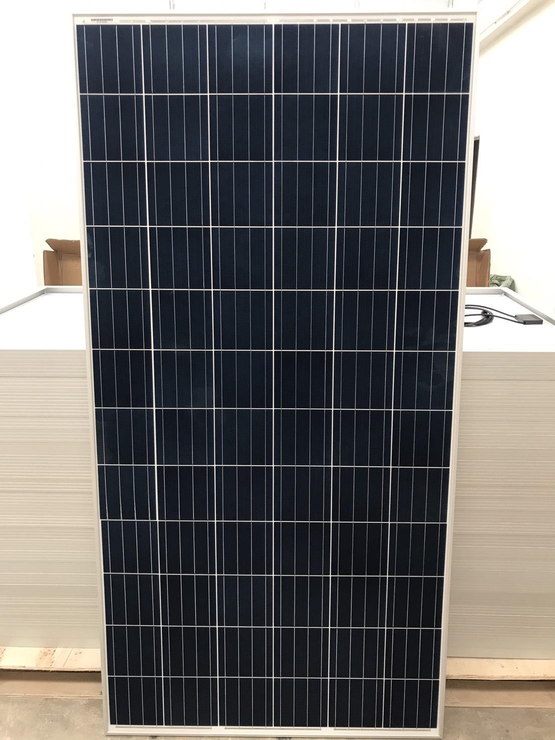 แผงโซล่าร์เซลล์ solar cell 325W SENERGY ราคาส่ง